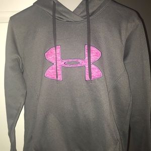 Under Armour Classic Hoodie